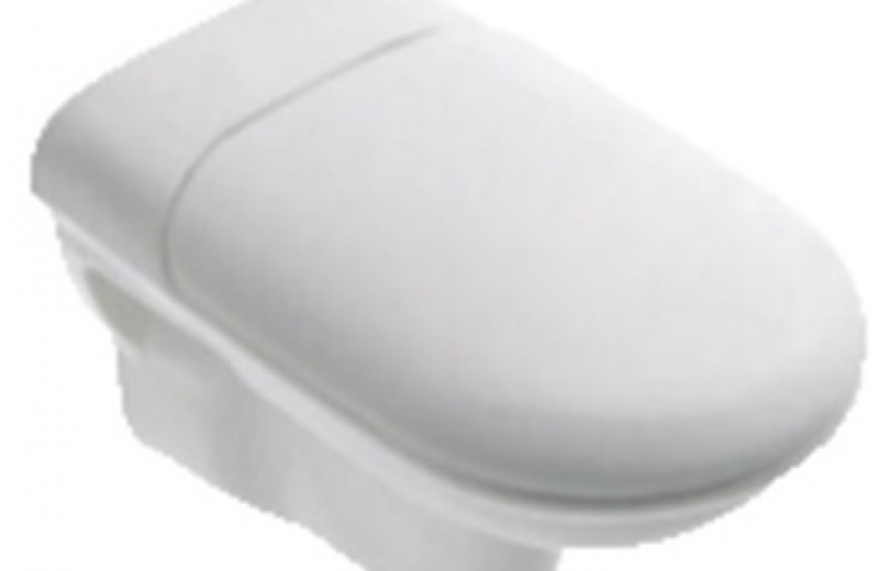 Ideal standard wc sitz tizio guenstiges bad for Lunette wc ideal standard